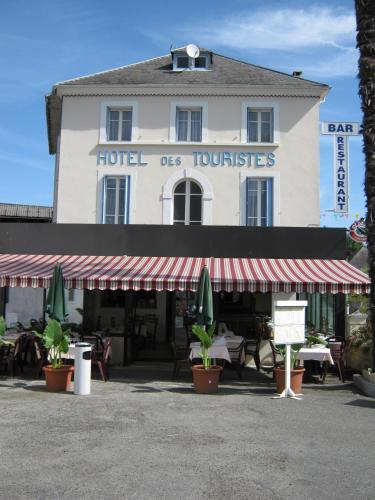 Hotel Pictures: , Lestelle-Bétharram