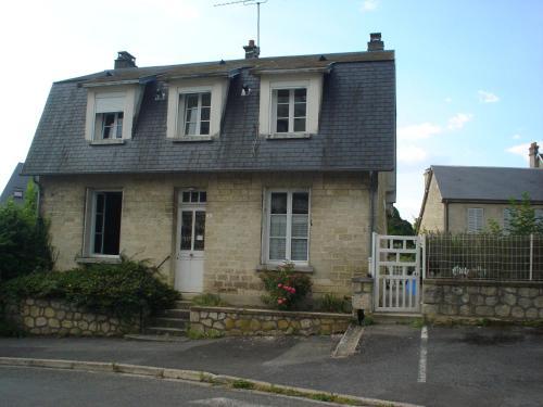 Hotel Pictures: , Coucy-le-Château-Auffrique