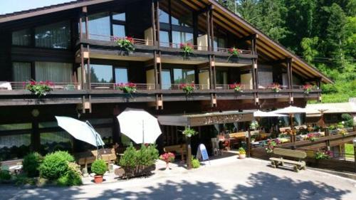 Hotel Pictures: , Unterreichenbach