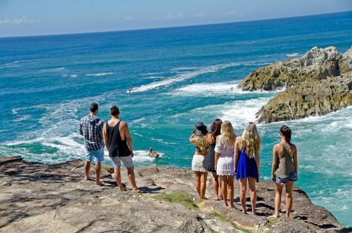 Hotelbilder: 6 Point Lookout Beach Resort, Point Lookout