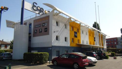 Hotel Pictures: , Sarcelles