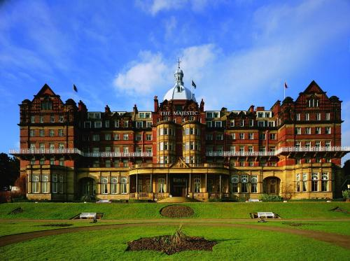 Hotel Pictures: The Majestic Hotel, Harrogate