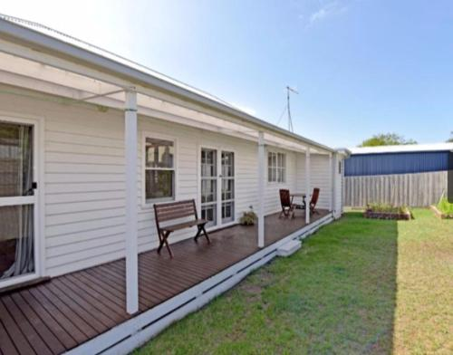 Fotografie hotelů: Portarlington Holiday Home, Portarlington