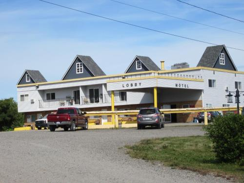 Hotel Pictures: Hillview Motel, Vanderhoof