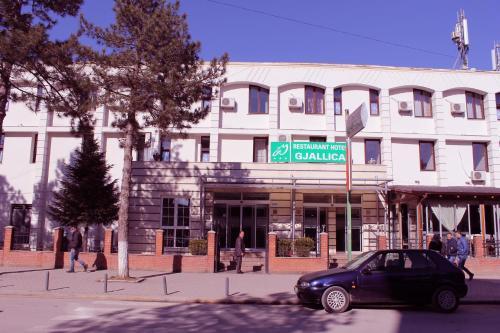 Hotelfoto's: Hotel Gjallica, Kukës