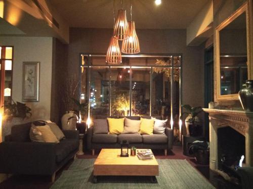 酒店图片: Madison Spa Resort, 莫亚马