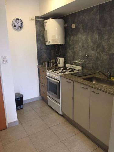 Photos de l'hôtel: Departamento General Paz 1198, San Miguel de Tucumán