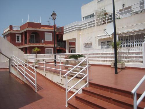 Hotel Pictures: , Palomares
