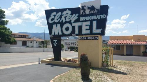 El Rey Motel