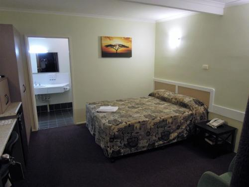 Fotos do Hotel: Biloela Centre Motel, Biloela