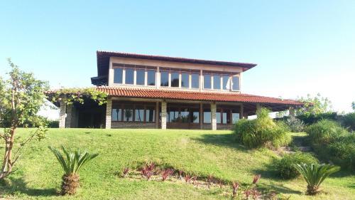Hotel Pictures: Mansão da Vila, Flecheiras