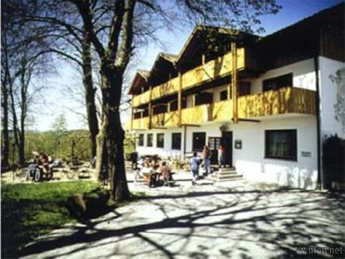 Hotel Pictures: Berggasthof Hinhart, Regen
