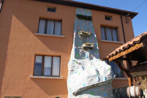 Fotos do Hotel: , Zagrazhden