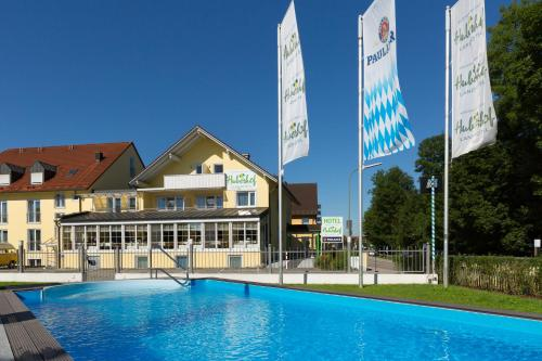 Hotel Pictures: , Allershausen