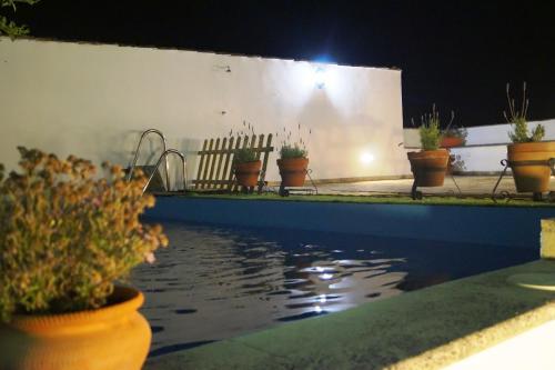Hotel Pictures: Casa de la Placeta del Rincón, Moclín