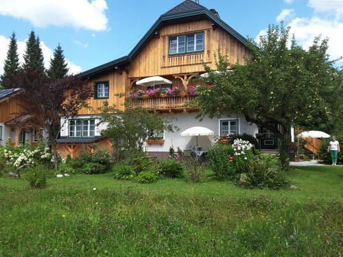 Hotellbilder: Ferienwohnung Brigitte, Bad Mitterndorf