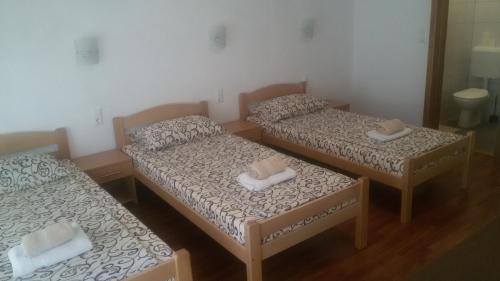 ホテル写真: Guest House Sobe Tuzla, Tuzla