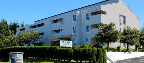 Hotel Pictures: Oasis Apartments, Prince Rupert
