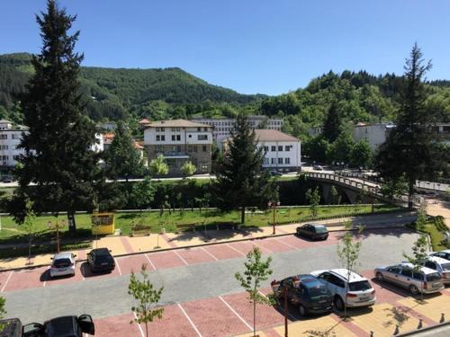 Hotelfoto's: Guest Rooms Neli, Zlatograd
