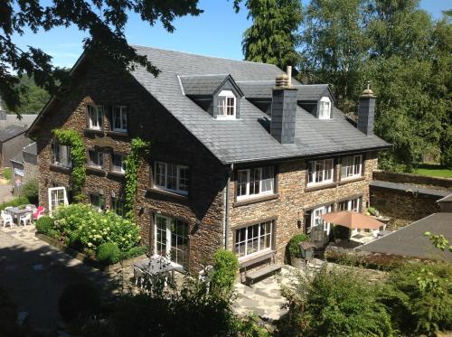 Hotellbilder: Gites La Tabatiere, Laforêt