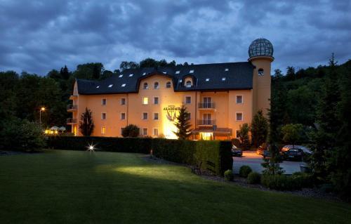 Hotel Pictures: , Hrubá Voda
