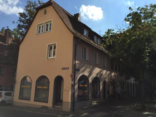 Meetin Townhouse