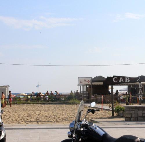Un Letto A Gaeta - Spiaggia di Serapo