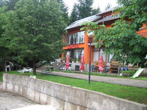 Hotelfoto's: , Zgorigrad