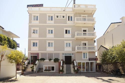 Foto Hotel: Hotel Floga, Shkodër
