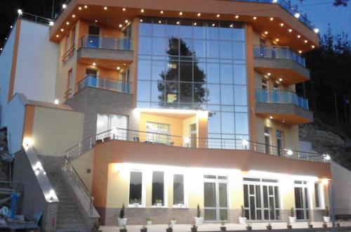 Photos de l'hôtel: Hotel Safi, Dospat