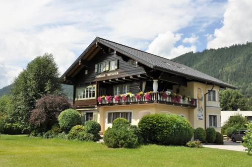 酒店图片: Landhaus Tritscher, 斯拉德明