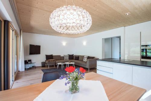 Photos de l'hôtel: Apartment Wohnung Sennerei, Tschagguns