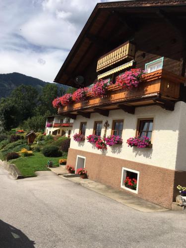 ホテル写真: Ferienwohnung Haus Gomig, Dölsach