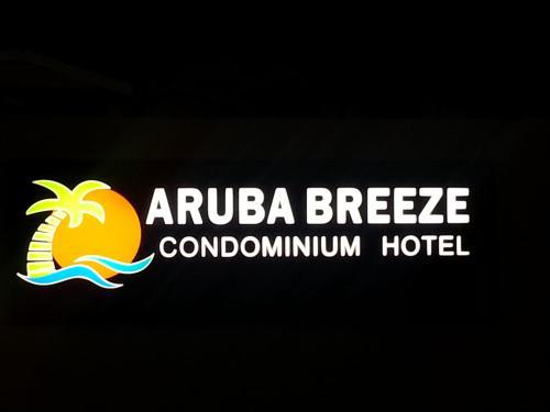 酒店图片: Aruba Breeze Condominium, 棕榈滩