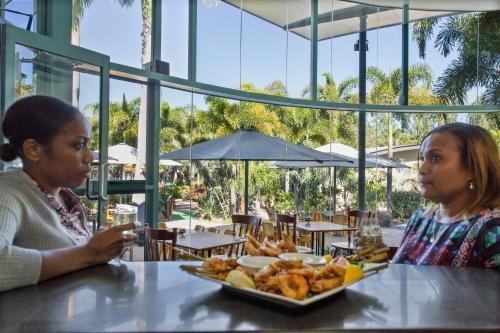 Hotellikuvia: Capricorn Motel & Conference Centre, Rockhampton