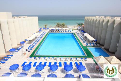 Fotos del hotel: Beach Hotel Sharjah, Sharjah