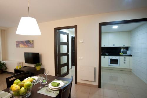 Hotellikuvia: Novell I Canillo Andorra4days, Canillo