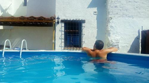 Hotel Pictures: , Algarinejo