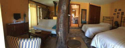 Hotel Pictures: , Quijano