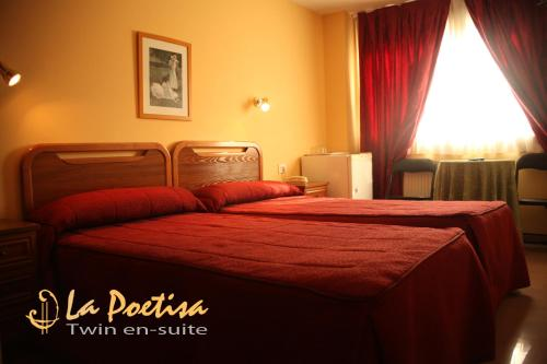 Hotel Pictures: , Culleredo