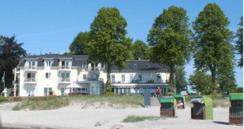 Hof Sierksdorf