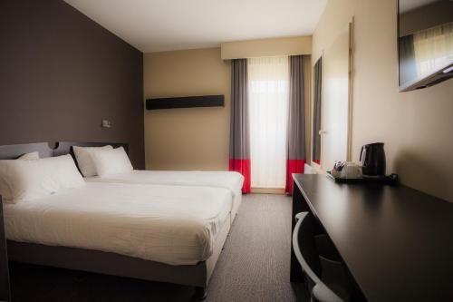 Fotos do Hotel: Best Western Hotel Wavre, Wavre