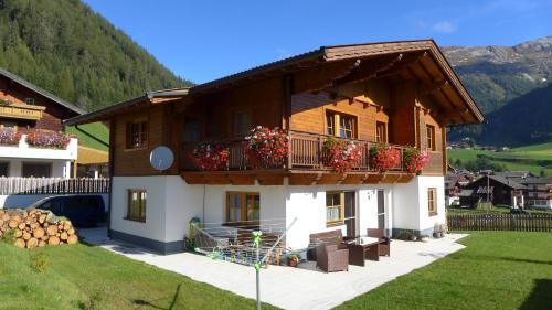 Hotellbilder: Haus Amraser, Kals am Großglockner