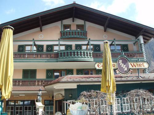 Zdjęcia hotelu: Appartements Eggerwirt, Dorfgastein