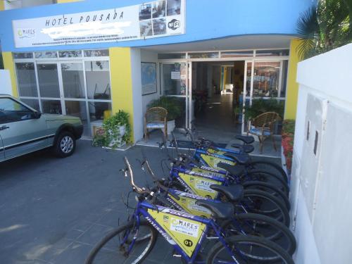 Hotel Pictures: Hotel Pousada Mares, Itaparica Town