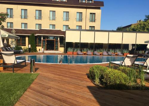 Hotelbilder: Hotel Perperikon, Kŭrdzhali