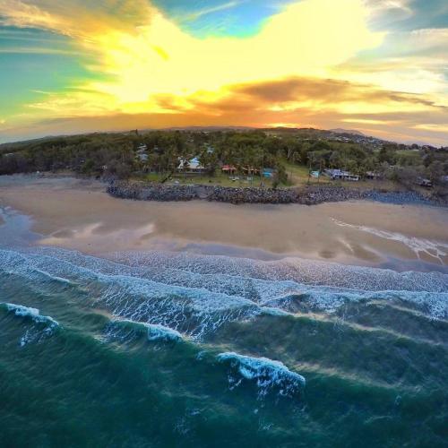 Hotelbilder: Comfort Resort Blue Pacific Mackay, Mackay