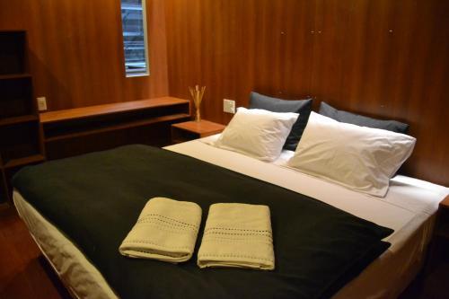 Hotel Pictures: Onkel Inn Wagon Sleepbox Uyuni, Uyuni