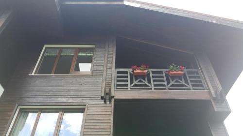 Zdjęcia hotelu: GOLDI 85, Smolan