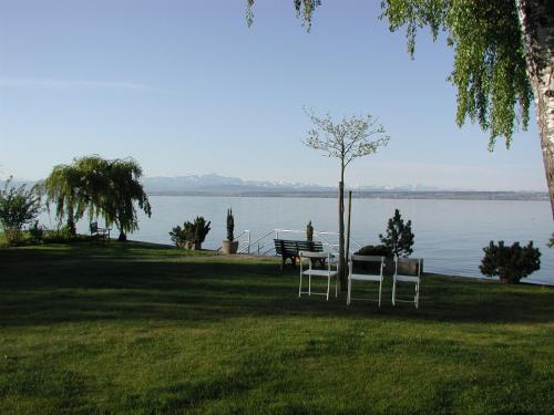 Rebst ckle immenstaad am bodensee a michelin guide for Seehotel immenstaad
